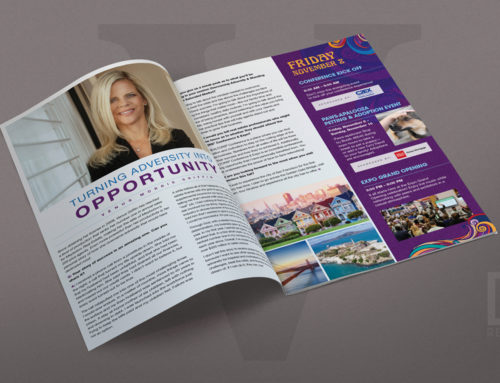 Turning Adversity Into Opportunity – Realtor Magazine