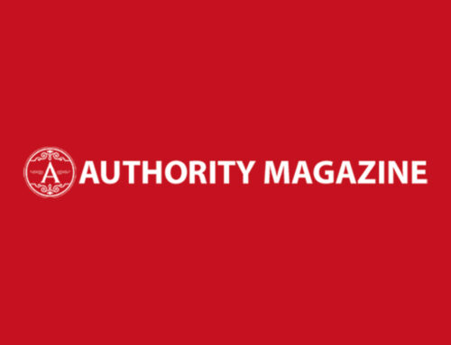 Authority Magazine: The Five Things You Need To Be A Highly Effective Speaker