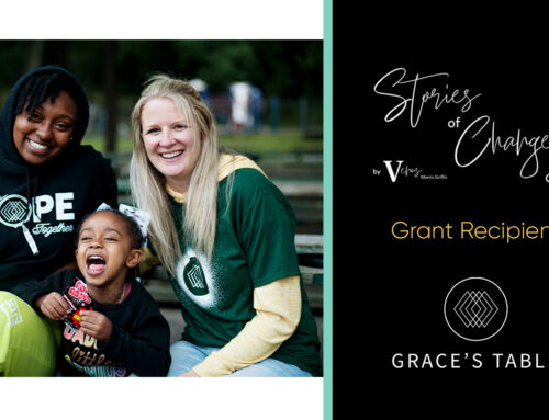 Stories of Change – Grant Recipient Announcement
