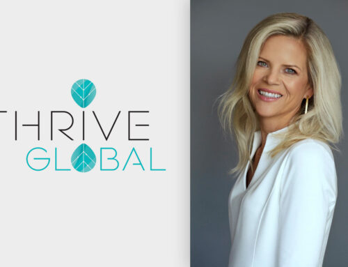 "Thrive Global | Venus Morris Griffin of 'Meybohm Real Estate': ""Be direct and be vulnerable"""