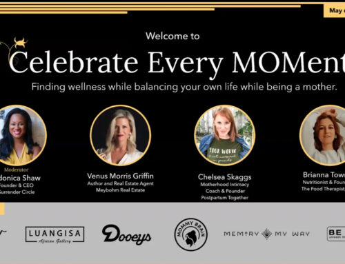 Celebrate Every MOMent Webinar – Watch the Recording!