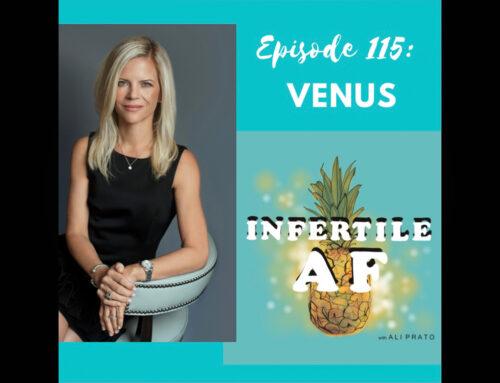 Infertile AF | Venus