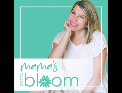 Mama's Gotta Bloom! | Walking Through Fire with Venus Morris Griffin