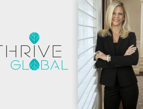 """Venus Morris Griffin of Meybohm Real Estate: """"Figure out what sets you apart, and brand it!"""""""